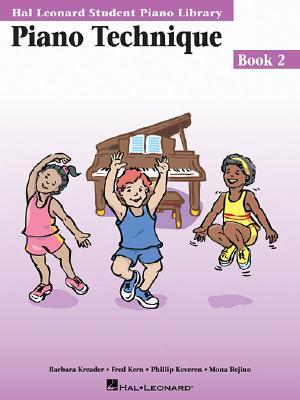 Piano Technique Book 2 By Keveren, Phillip (COP)/ Kern, Fred (COP)/ Rejino, Mona (COP)